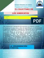 14 Sesion - Relaciones Colectivas [Autoguardado]