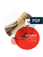 USL Wound Management Guide A