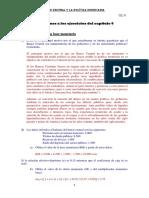 Soluciones a Los Enunciados Del Capitulo6 BM y OM