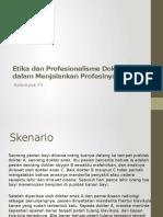 30 PBL-Etika Profesionalisme Dokter F3