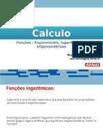 Aula 3 - Funções