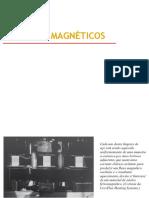 Ciência e Tecnologia Dos Materiais - Materiais_magneticos