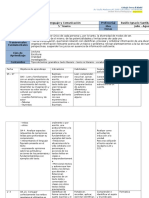 planificacion cronologica de 5°.docx