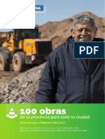 Obras Acuerdo Capital - Febrero 2017
