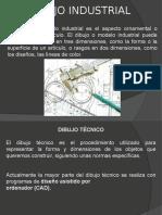 Dibujo Industrial