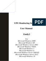 Emily2 User Manual