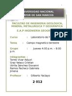 113272050 Practica 7 Campo Magnetico