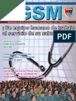 revista DGSM