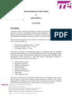AZ Training Case Study Short v1.0