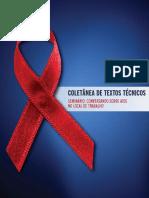 Coletanea de Textos Tecnicos - Conversando Sobre Aids No Local de Trabalho