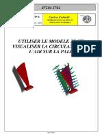 277 Tp 4 Simulation en Mecanique Des Fluides