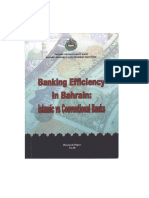 Banking Efficiency Hussein
