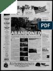 """""""Abandoned"""""""