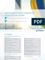 Autodesk Manual Implementacion BIM