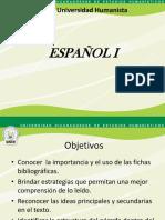 Clase de Español 2