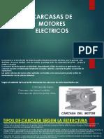 Carcasa de Motor