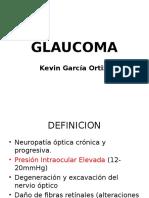 Glaucoma Kevin Garcia Ortiz
