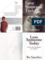 Love Someone Today by Bo Sanchez