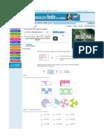 Fracciones y Numeros Mixtos v3
