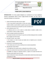 Power Supply, Caracterisrcas (1)