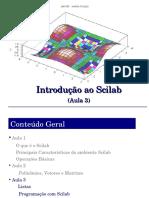 Intrdoducao Scilab - Aula 3