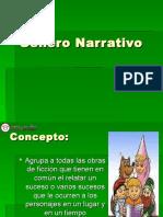 GENERO NARRATIVO7°