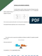 Ecuaciones en los Números Naturales