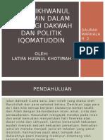 ppt dm2