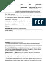 obv 2 lesson plan template