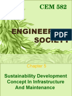 Chapter 5 Sustainability Development Concept