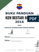 Buku Panduan Peserta KBS PPKI