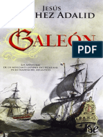 Galeon - Jesus Sanchez Adalid