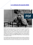 Bobby Fischer (I)