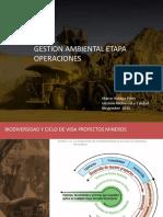 Gestion Ambiental Etapa Operaciones Pptx
