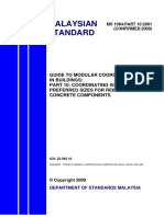 MS 1064 PART 10 2001