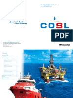 COSL Fleet brochure