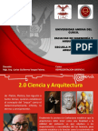 02 Ciencia y Arquitectura