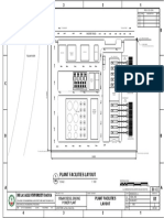 Diesel Plant Facility-Model
