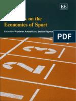 Handbook on the Economics of Sport - Andreff.pdf