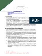 Conocimiento de La Información en La Toma de Desiciones empresa Backus