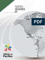Alianza Del Pacífico - Integración Crecimiento y Oportunidades