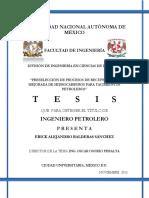 PRESELECCIÓN DE PROCESOS DE RECUPERACIÓN MEJORADA DE HIDROCARBUROS PARA YACIMIENTOS PETROLEROS.pdf