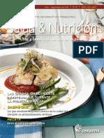 Salud y nutrición