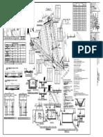 Rediseño Pluvial-Arquitectonica y Loclizacion