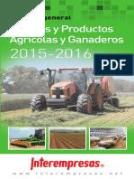 282468733 Agricola Lucho