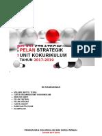 Pelan Strategik Kokurikulum 2017 (Terkini)