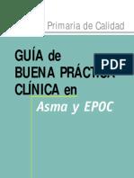 Guía Clinica Asma
