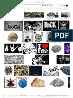 Rock - Pesquisa Google