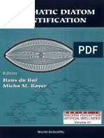 21439.Automatic Diatom Identification (Series in Machine Perception and Artifical Intelligence)