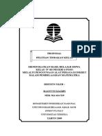 Proposal PTKx Hastuti Djampi